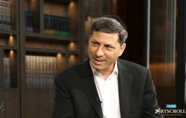 Eli Stefansky