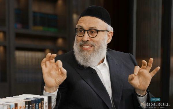 Yaakov Yosef Reinman