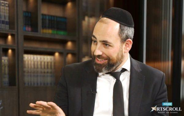 Yitzchok Hisiger